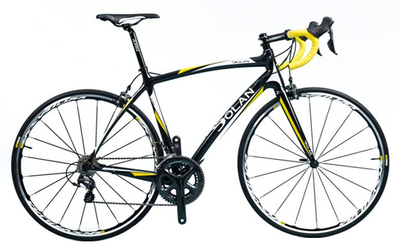 Dolan L'Etape Carbon Road Bike