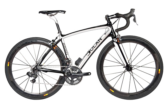 Dolan Hercules SL Carbon Road Bike