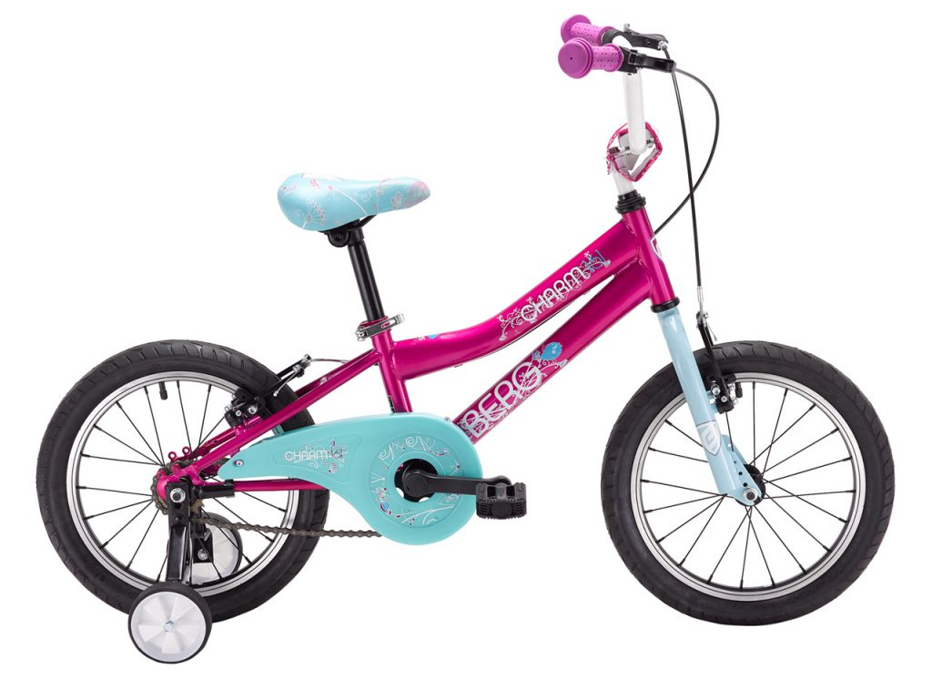 Berg 16 inch 5-7yrs girls