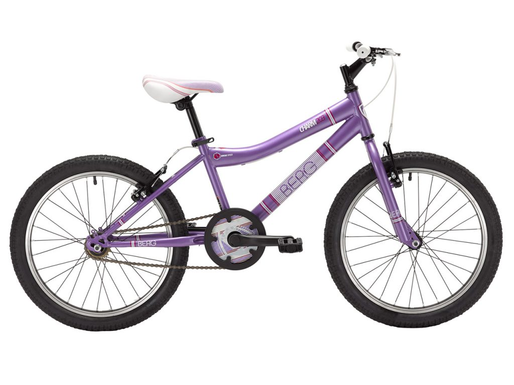 Berg 20 inch 7-10yrs girls