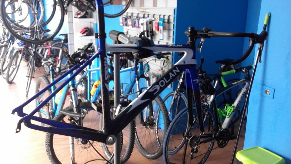 Bike preparation & maintenance