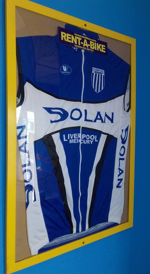 Dolan Gilet