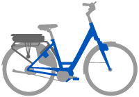 Rent ebikes from Roys Bike Shop Lanzarote