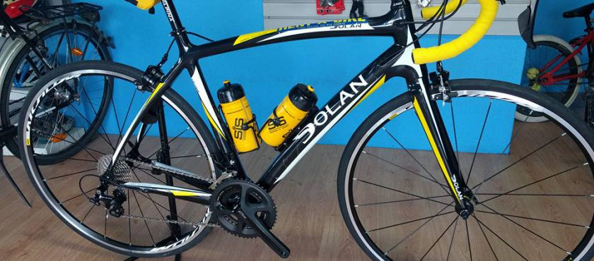 Customers Love Dolan Bikes