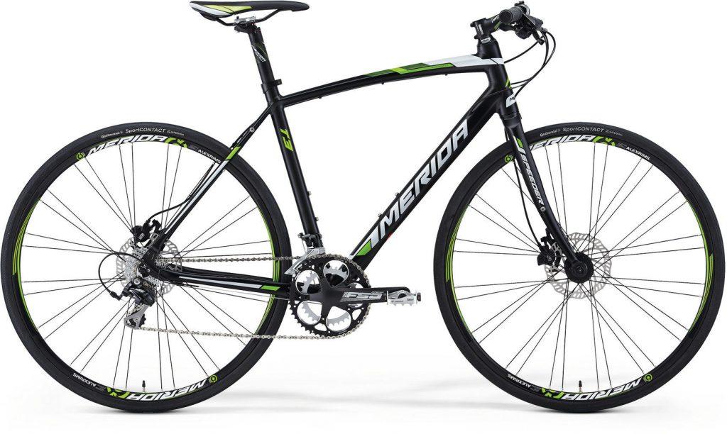 Merida Speeder T3 2014
